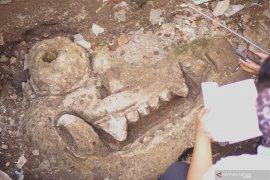 Arkeolog Identifikasi Temuan Benda Cagar Budaya