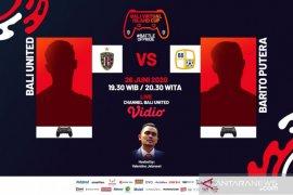 Bali United selenggarakan kompetisi bersama Bali Virtual Island Cup 2020