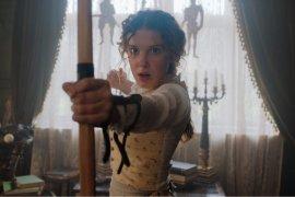 """Enola Holmes"", kisah adik dari Sherlock Holmes tayang  September"