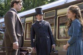 """Pemeran Eleven & Superman jadi kakak beradik di film """"Enola Holmes"""""""