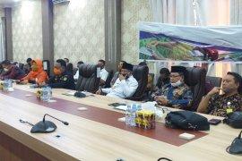 Gubernur Malut tekankan penting jaga ketersediaan pangan