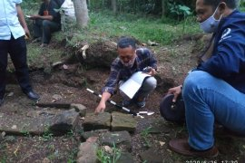 Tim arkeolog rekomendasikan ekskavasi situs penting di Tulungagung