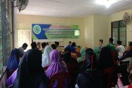 MUI dan ormas Islam di Langkat dukung maklumat MUI Pusat tentang RUU HIP