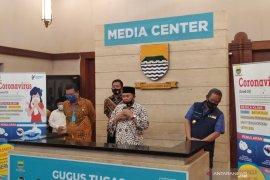 Kota Bandung akhiri PSBB proporsional masuk ke fase adaptasi kebiasaan baru