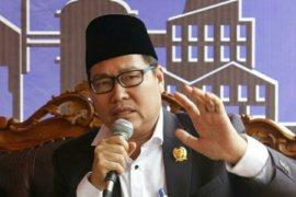 Terkait dakwaan jaksa, mantan Ketua DPRD Bengkalis bantah teken MoU
