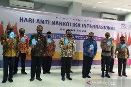 BNNP DKI: Penyalahgunaan sabu dan ganja meningkat hingga 60 persen