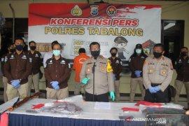 Pelaku penembakan Kades ditangkap Tim Gabungan