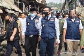 "Gubernur Jabar waspadai tempat wisata ""dadakan"" di Puncak Bogor"