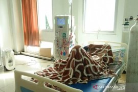 DPRD Rejang Lebong soroti pelayanan cuci darah di RSUD Curup