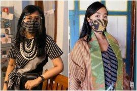 Fesyen di fase normal baru, masker hingga APD modis