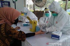Rapid test di Bogor untuk antisipasi dan memutus mata rantai penyebaran Covid-19