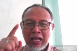 Bambang Widjojanto: Waspadai politisasi bansos COVID  oleh petahana