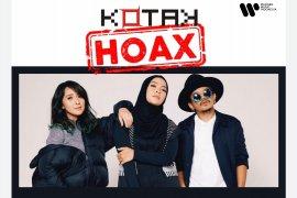 "Lawan berita bohong, Kotak luncurkan lagu ""Hoax"""