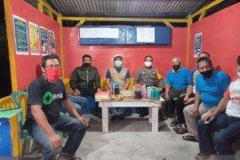 "Gugus tugas COVID-19 Bangka apresiasi ""Kampung Tegep Mandiri"""