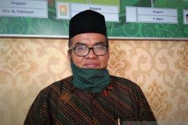 Perwal hari adat di Kota Banda Aceh hampir rampung