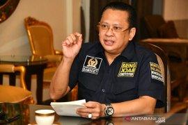 Bambang Soesatyo  minta pemda masif sosialisasikan kepatuhan protokol COVID-19