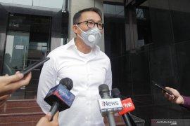 Komisi III minta Polri tuntaskan indikasi pidana kebakaran gedung Kejagung