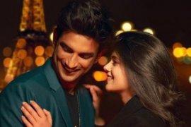 """Film terakhir Sushant Singh Rajput """" Dil Bechara"""" diputar di Disney Plus Hotstar"""