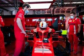 Ferrari harus mendesain ulang mobil balap F1 mereka