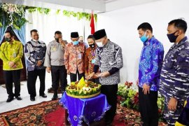 Peringati HANI, Gubernur Bengkulu minta perketat penjagaan Lapas