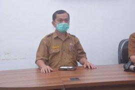 Kasus COVID-19 di Padang Panjang tambah dua orang, penelusuran kontak mantan wakil wali kota dan istri