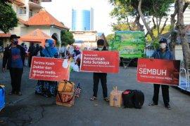 """Pemkot Surabaya  siapkan pola pasien COVID-19 jalani satu kali """"swab"""""""