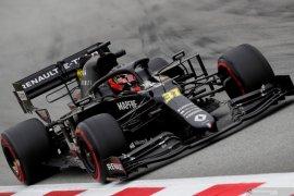 """Renault bawa tiga paket """"upgrade"""" mobil di seri pembuka F1 di Red Bull Ring Austria"""