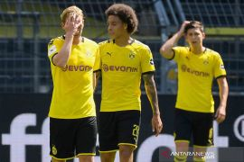 Di Liga Jerman tetap lima pergantian pemain