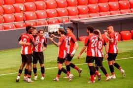 Bilbao hidupkan asa Eropa, harapan Mallorca bertahan kian redup