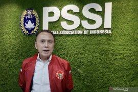 PSSI bersedia bicarakan rencana TC ke Korea Selatan dengan Shin Tae-yong