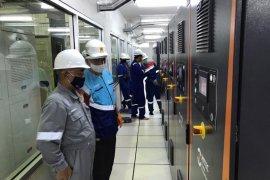 Migas Hulu Jabar gandeng PLN garap listrik untuk Pertamina di Kalsel