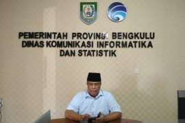 Tiga kabupaten di Bengkulu zona hijau COVID-19