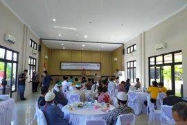 Polres Bangka Barat gandeng pemuka agama jaga kedamaian Pilkada 2020