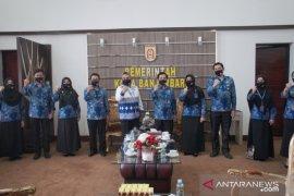 Wali Kota sinergis bersama BNNK Banjarbaru