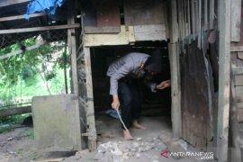 Kapolres: Tidak ada tempat pengguna narkoba di Kota Padangsidimpuan