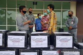 PT Kideco Serah-terimakan Bangunan Eks Rumah Sakit kepada Pemda Paser