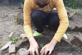 Mahasiswi Polbangtan Medan dampingi petani KPRL Pematangsiantar