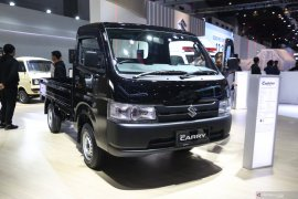 Suzuki Carry Pick-Up mampu naikkan pangsa pasar di tengah pandemi