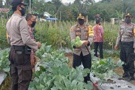 Polres Rejang Lebong luncurkan kampung idaman