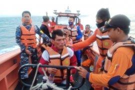 Mahasiswa tenggelam di Pulau Manuk, Basarnas Banten lakukan pencarian