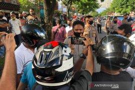 Jokowi berharap  tidak terjadi lagi pengambilan paksa jenazah COVID-19