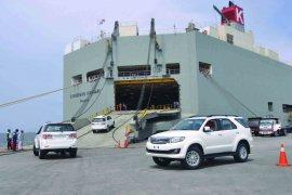 Ekspor Toyota Indonesia bakal anjlok 50 persen tahun ini akibat Corona