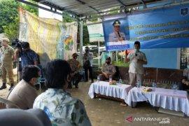 Gubernur Erzaldi apresiasi Bank Sumsel Babel salurkan KUR ke nelayan