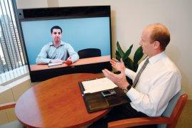 Tips wawancara kerja virtual masa normal  baru