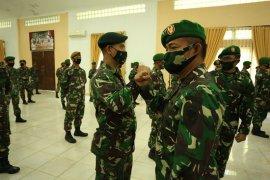 68 prajurit Kodam IM ditugaskan ke Papua
