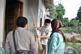UMKM Kota Kapur Babel akan ekspor 12 ton lidi nipah ke Nepal
