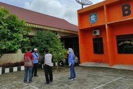 BMKG Deli Serdang survei lanjutan pemasangan digital accelograph