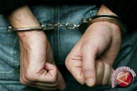 JSP ditangkap di ladang jagung kasus sabu, di rumah simpan mesin jackpot