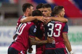 Cagliari mengonfirmasi empat pemainnya positif COVID-19