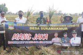 Kabupaten Bekasi siagakan Mang Jaka untuk hadapi pandemi COVID-19